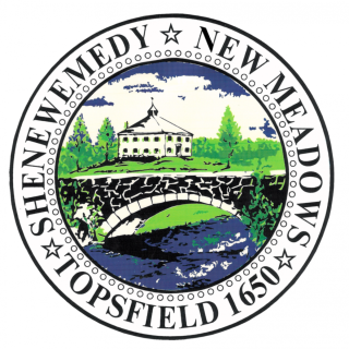 Town Seal Color